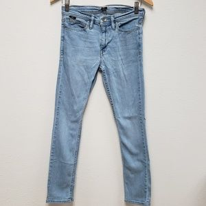 Urban Outfitters BDG Light Wash Jeans